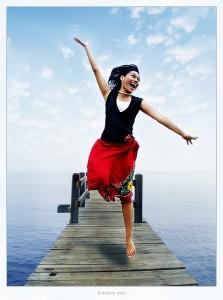 Consejos para estar alegre