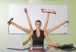 Como controlar el estrés