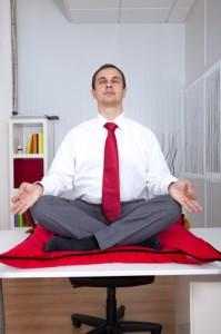 Beneficios de la relajación