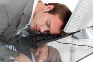 Consecuencias de no dormir bien