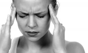 Dolor de cabeza por estres