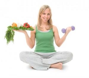 salud y felicidad